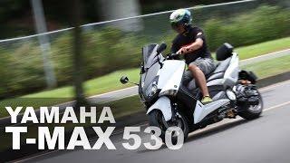 Yamaha 重機