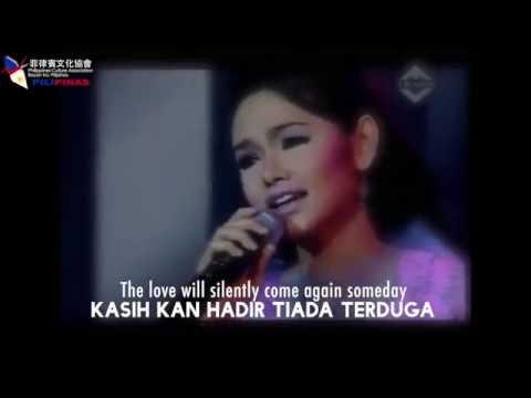Bukan Cinta Biasa LIVE (An Unusual Love) English Translation - Siti Nurhaliza