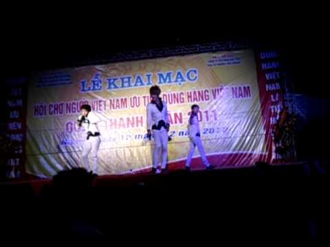 HKT Hội chợ Thanh Xuân - Hà Nội