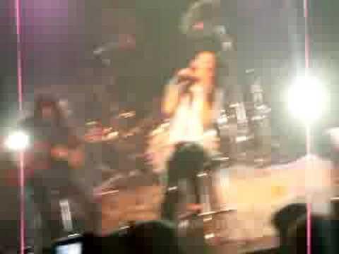 Tarja en Argentina 06-09-08 Calling Grace