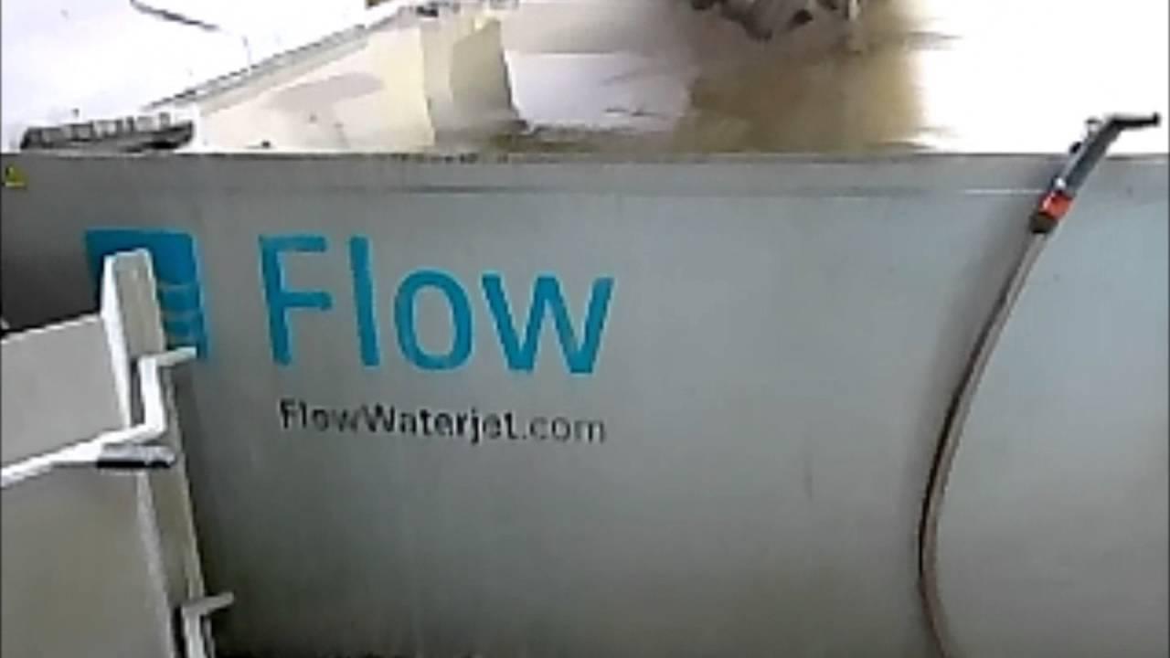 Flow Waterjet Mach4 - M4-4020
