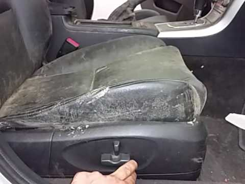 cp0420 - 2005 subaru legacy outback - passenger side front seat