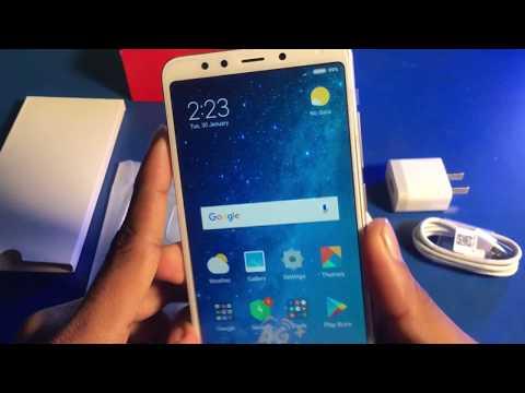 Xiaomi redmi 5 2gb price in bd