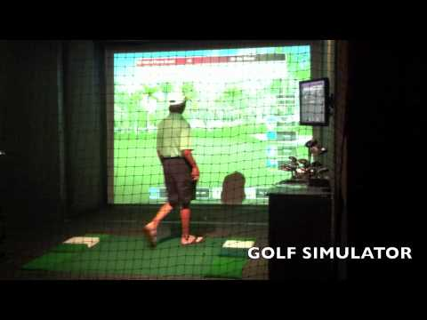 World Golf Hall of Fame St. Augustine Florida