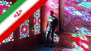 Exploring Shiraz! | Iran 2019 🇮🇷