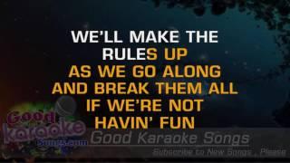 Escapade - Janet Jackson ( Karaoke Lyrics )