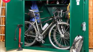 What Is The Best Way To Store 3 Bikes?