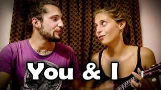 Baixar You And I - Ingrid Michaelson [Cover] by Julien Mueller feat. Charlene Chéradame