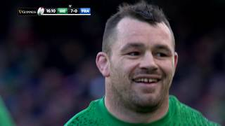 Irlanda - Francia | Guinness Six Nations