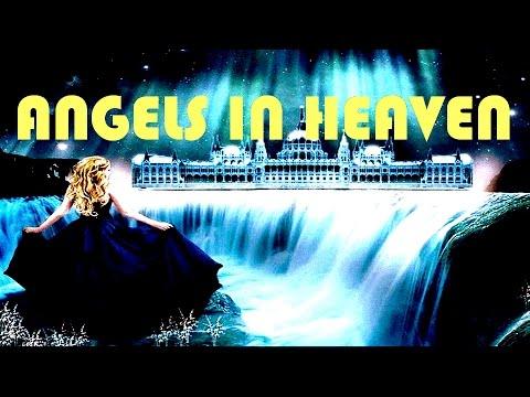 angels in heaven category christian gospel music praise worship songs english w lyrics youtube. Black Bedroom Furniture Sets. Home Design Ideas