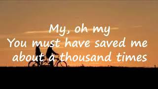 Avicii ft. Vargas & Lagola - Friend Of Mine  // LYRICS