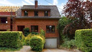 Charmante maison à Wauthier-Braine