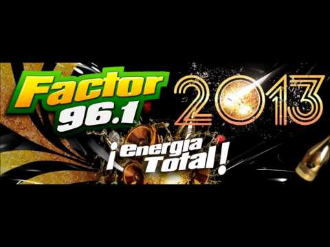 ID XHOB Factor 96.1 2013 (MG Radio)