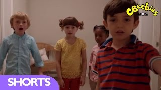 Topsy and Tim - Remember When... Hide and Seek - CBeebies