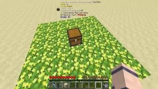 EnderIO & Tinkers' Construct - Automatic (Ore/EXP) Berry Bush Farm - Minecraft