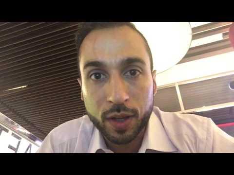 Egypt Motivational Speaker. Insurance Company Loses Business
