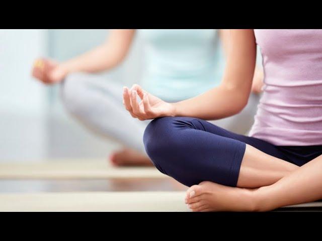 Como fazer Yoga e meditação em casa