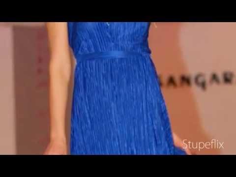 fc7be8efcfbb Νυφικά & Βραδυνά φορέματα - YouTube