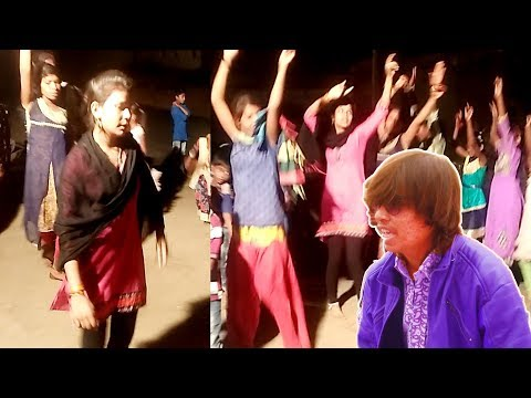 New Arjun R Meda Mix Song 2018 !! અર્જુન આર મેડા !! Adivasi Timli Dance Video 2018