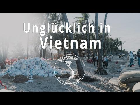 Unglücklich in Vietnam - VLOG _ 099