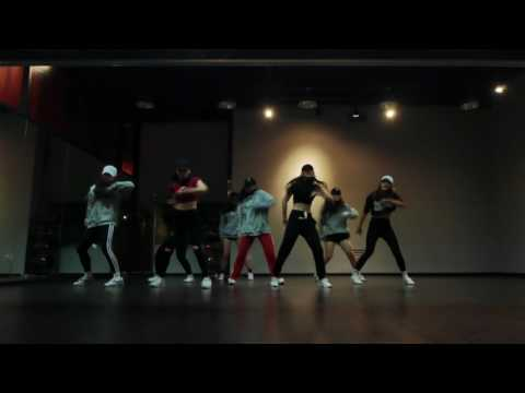 Mirror | Tinashe - 2 ON | Euanflow @ ALiEN DANCE STUDIO
