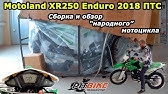 Мотоцикл ИЖ Планета Спорт. Реставрация. Мотоателье Ретроцикл - YouTube