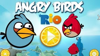 Angry Birds Rio Online Game 2015 HD 32(Angry Birds Rio Online Game 2015 HD angry birds star wars 2 angry birds movie angry birds go Follow us Subscribe Google: . Huge Angry Birds - Remake ..., 2015-01-13T14:17:59.000Z)