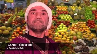 Rachida Parodia Masterchef Italia 3 - Partenza per Marocco