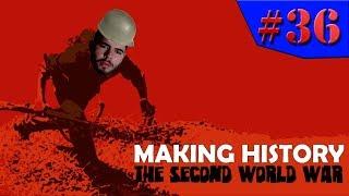 Making History: The Second World War - CAPTURANDO MINAS NOS EUA!!! #36 (Gameplay/PC/PTBR) HD