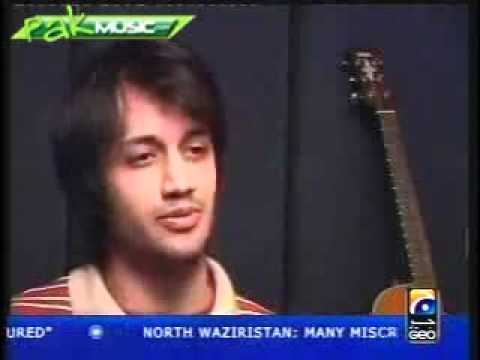 Atif Aslam's Interview