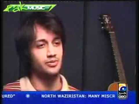 Atif Aslam's Interview