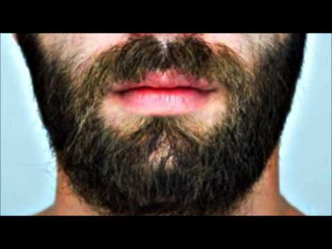 como ter barba