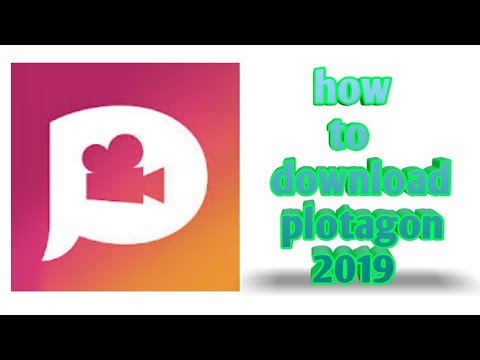 How to download plotagon story on Android  / PLOTAGON