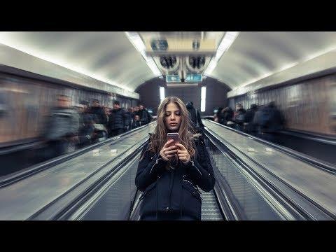 VMX - MOZGÓLÉPCSŐ [Official Music Video]