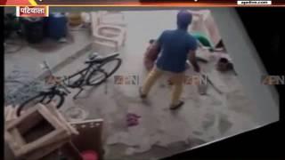 بالفيديو| هندي يضرب زوجة شقيقه: أضاعت حلم العائلة وأنجبت أنثى