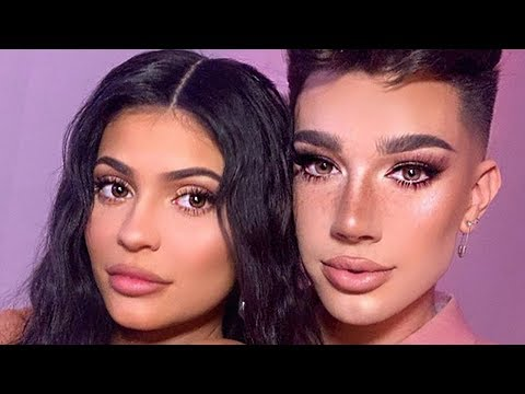Kylie Jenner Welcomes James Charles Back & Addresses Unfollowing Claims