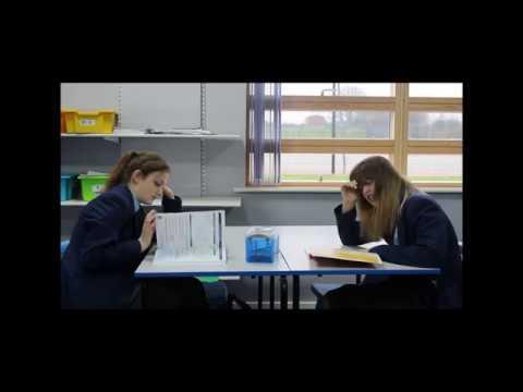Vlogstars entry - St Bernard's School