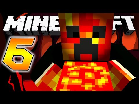 ONE VS ONE BATTLE! - Epic Volcanic Factions Challenge Series - #6 (Minecraft Factions)
