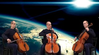 Transformers The Score Arrival To Earth - Trio cello