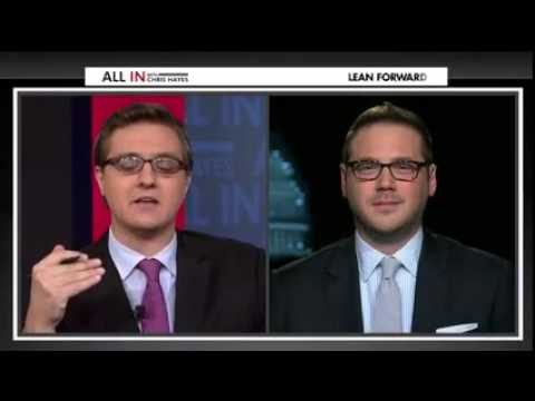 Ben Domenech Talks About The Consequences Of Obama's Immigration Power Grab
