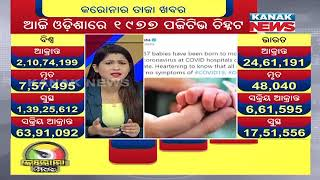 Corona Meter: Latest COVID-19 Updates | 14th August 2020 | Kanak News
