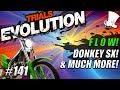 Trials Evolution 141 Donkey Gek