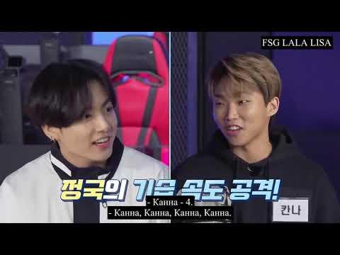 [RUS SUB][Рус.саб] Run BTS! 2020 - EP.114