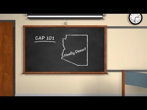Central Arizona Project 10