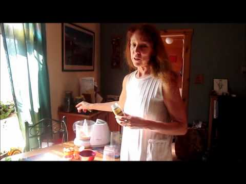 How to Make a Mock Chicken Salad Recipe