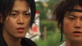 Video Crow zero 2 esp download MP3, 3GP, MP4, WEBM, AVI, FLV Januari 2018