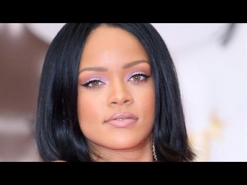 Rihanna - Take A Bow [MTV Live]