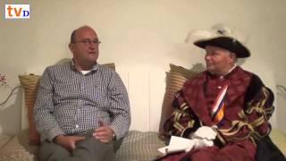 Aankondiging Lubertus Talen in Praten met Dalfsen