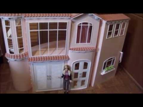 La Casa dei Sogni di Barbie Barbie 3Story Dreamhouse