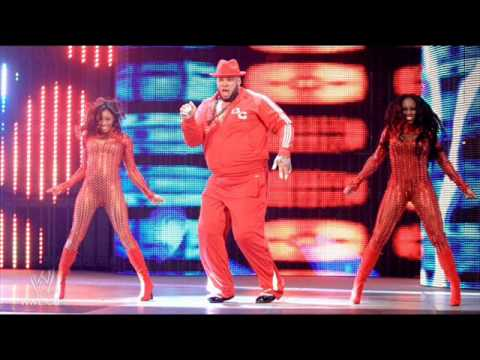 Brodus Clay (WWE) Interview - Inside The Ropes July 2014